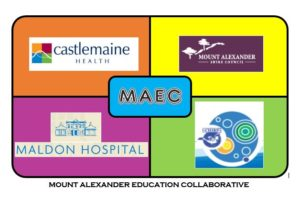MAEC logo