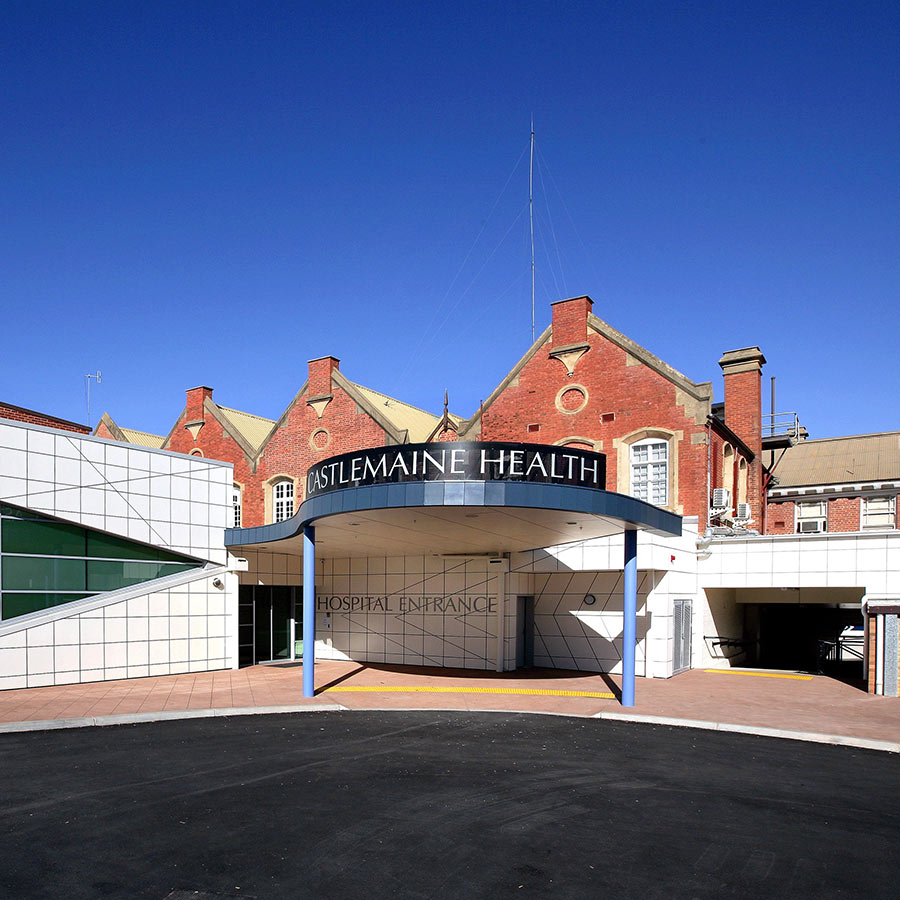 Castlemaine Health offers Midwifery Group Practice care for women across the region